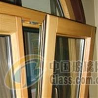 高性能门窗及中空玻璃