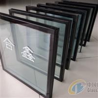 LOW-E幕墙中空玻璃