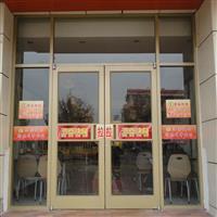 汕頭肯德基門價格-廠家批發質保