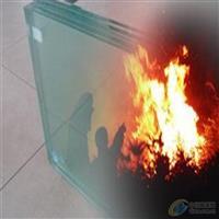 深加工防火玻璃
