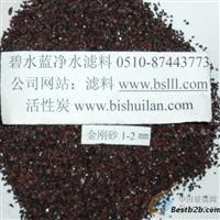 台州金刚砂供应