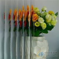 供應系列壓花玻璃