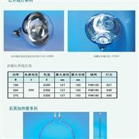 专用浴霸系列-灯泡灯具