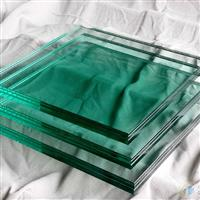 安全強化鋼化玻璃