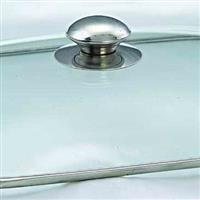 鋼化玻璃鍋蓋
