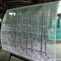 秦皇島深加工熱彎玻璃