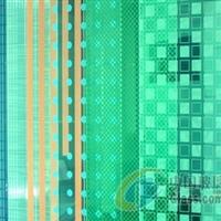 彩釉玻璃加工厂家