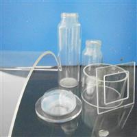 高硼硅玻璃(奶瓶)钢化