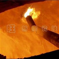 窑炉在线检查高温陶瓷焊补