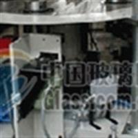 玻璃压机升级改造