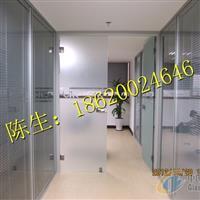 惠州市玻璃隔断