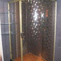 淋浴房防爆膜