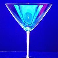供应水晶鸡尾酒杯