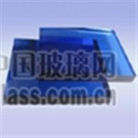 廠家供應-寶石藍玻璃
