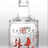 优质玻璃酒瓶选金华玻璃