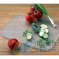 玻璃盖/钢化玻璃砧板/菜板