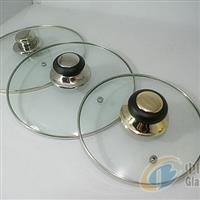 钢化玻璃盖/玻璃锅盖/玻璃盖