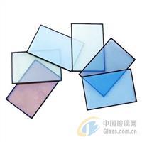 环保节能镀膜玻璃