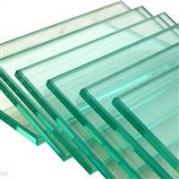 供应5-19mm钢化玻璃