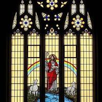 藝術玻璃/鑲嵌玻璃/教堂玻璃