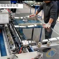 中空玻璃自动途胶机