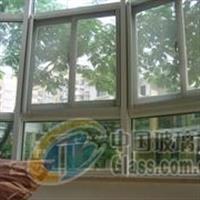 玻璃贴膜的维护与保养