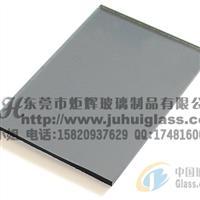 10MM欧洲灰 欧洲灰玻璃加工