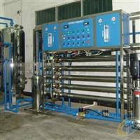 玻璃生产用水处理设备