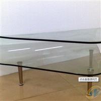 高难度热弯玻璃