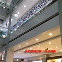led发光玻璃   智能玻璃