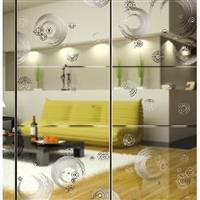 装饰玻璃-工艺玻璃