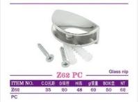 广州采购-不锈钢玻璃夹