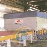 MJ-P系列平玻璃钢化炉