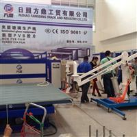 夹胶玻璃机械,日照方鼎夹胶设备,全球供应商