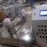 广东莞玻璃瓶自动喷漆机厂家