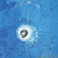 防弹玻璃,防击穿玻璃
