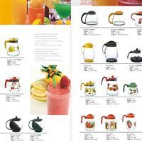 渝惠玻璃制品供应玻璃茶壶