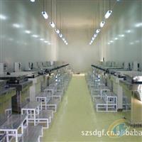 供应玻璃化学钢化成套技术和设备