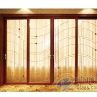 镶嵌玻璃,橱柜玻璃