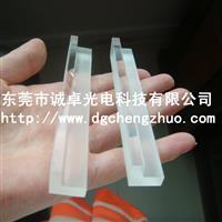 高硼硅玻璃条、深加工玻璃条