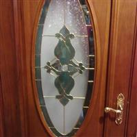 供應鑲嵌玻璃 常熟建忠玻璃 優質鑲嵌玻璃