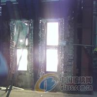 供應銫鉀防火玻璃,檢測用防火玻璃樣品