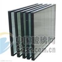 建筑玻璃 中空玻璃