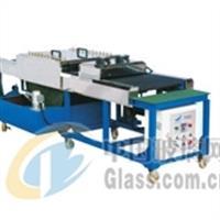 供應滿菱MLQ-500玻璃清洗機