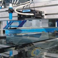 多通道非接触面电阻在线测量系统
