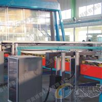 浮法玻璃在线透反射分光光度计