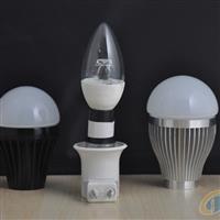 供应LED玻璃灯罩球泡灯罩