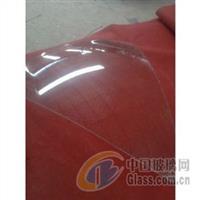 球形热弯玻璃上海地区供应价格