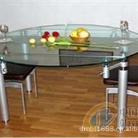 供应钢化玻璃桌面