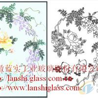供應藝術裝飾玻璃 品質好款式多